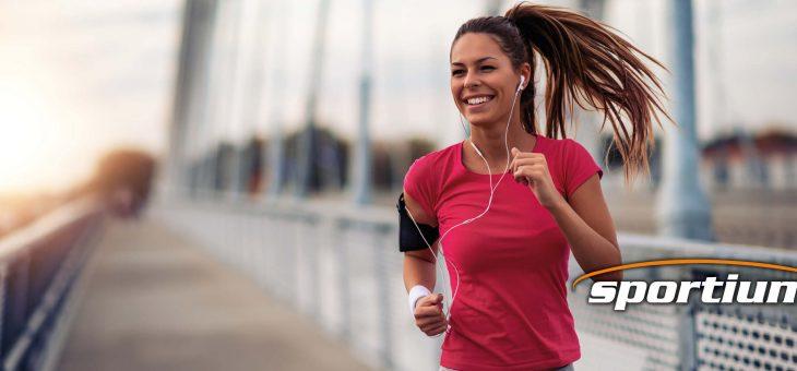 Entrena a tu ritmo en Sportium