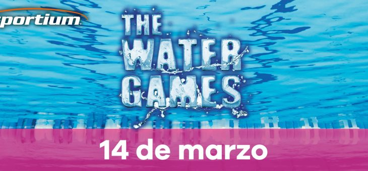The Water Games.