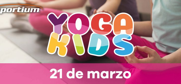 Family Weekend «Yoga Kids».
