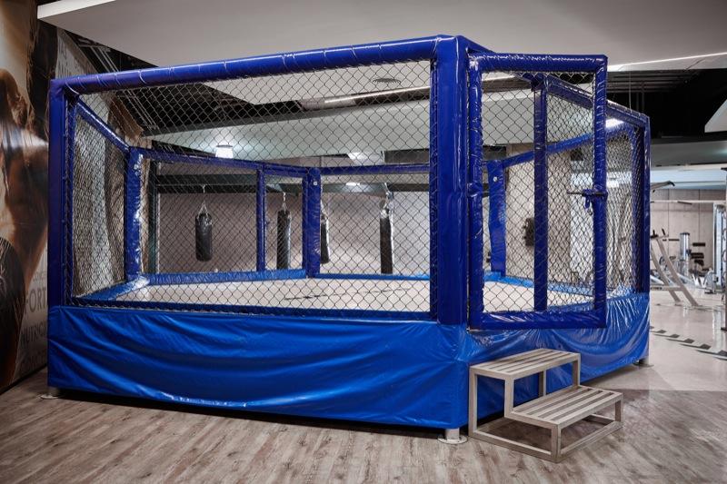 Sportium-Del Valle- MMA