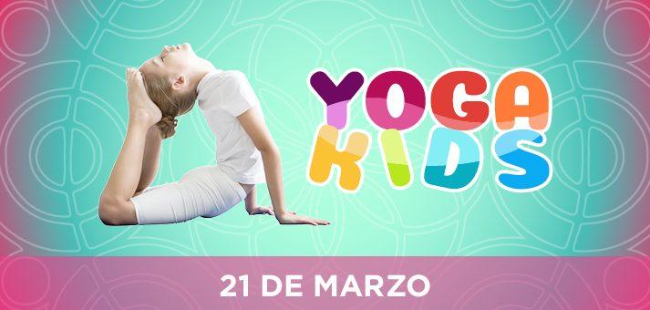 Yoga Kids.