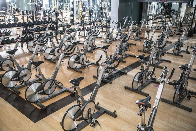 Sportium-San Angel-Bike