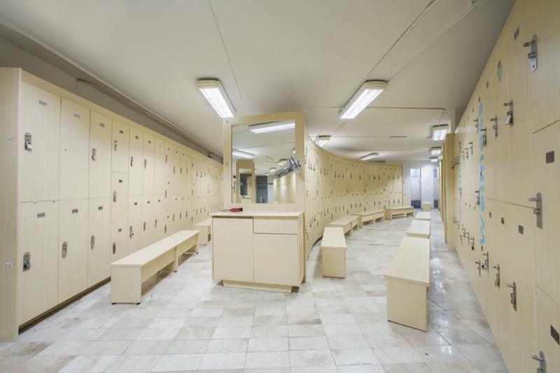 Sportium-San Angel-Vestidor