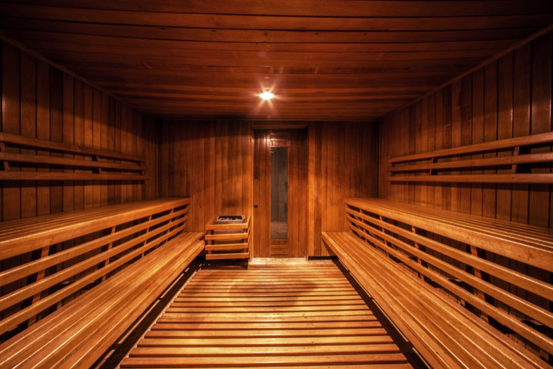 Sportium-San Angel-Vestidor-Sauna