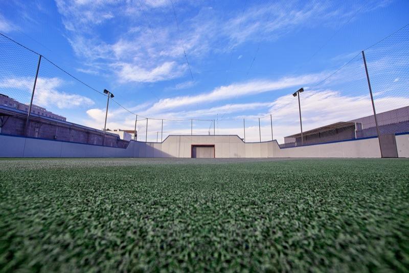 Sportium-Santa Fe- Canchas-Futbol