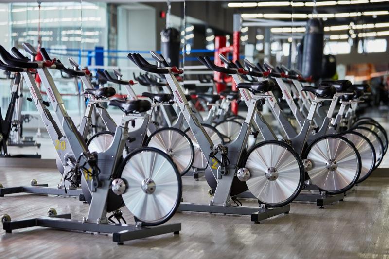 Sportium-Santa Fe- Bike