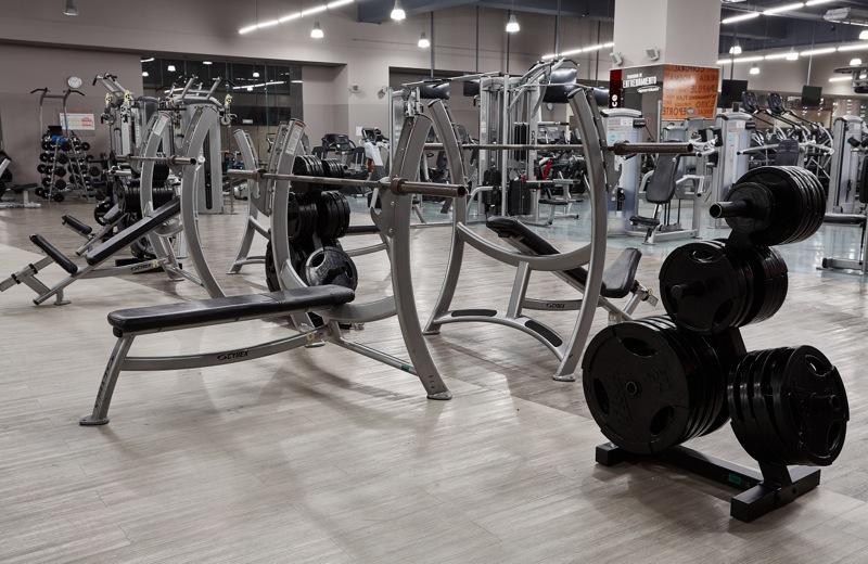 Sportium-Santa Fe- Acondicionamiento Fisico