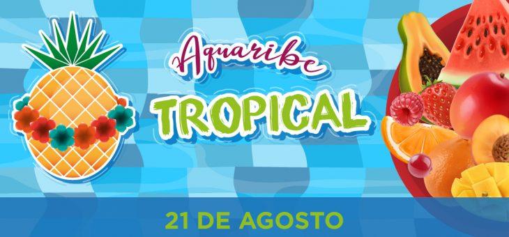 Aquaribe Tropical
