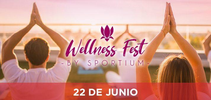 Wellness Fest, by Sportium