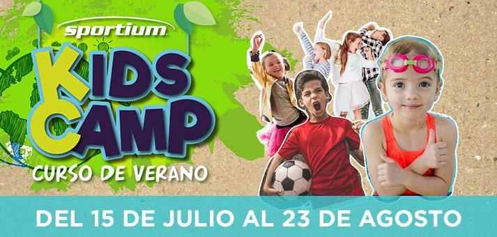 ¡Continúa la diversión en Kids Camp 2019!