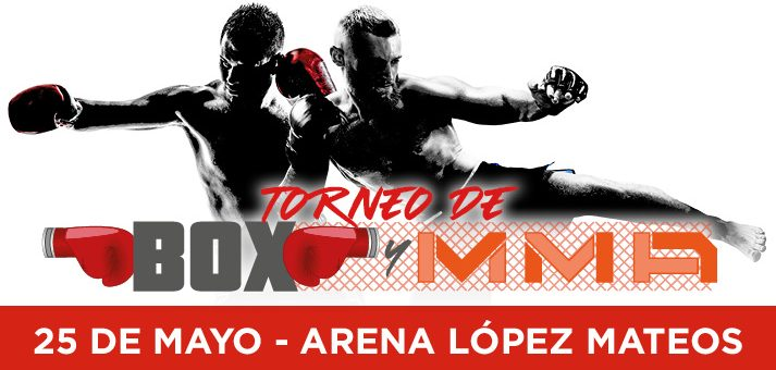 Torneo de Box y MMA.