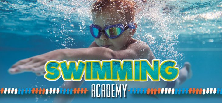 Swimming Academy.