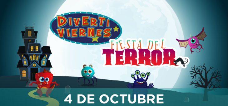 Fiesta del Terror