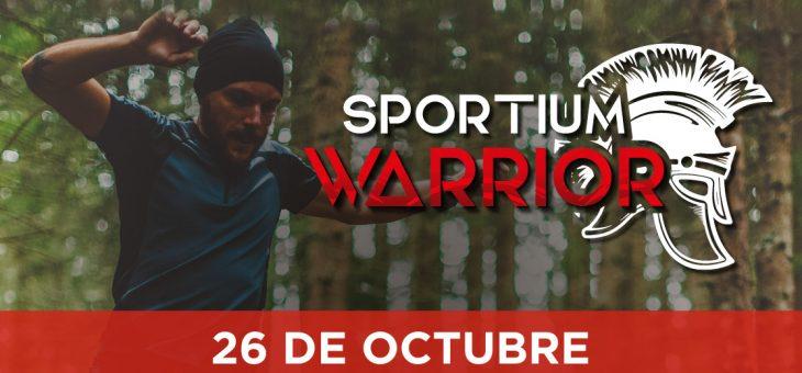Carrera Sportium Warrior