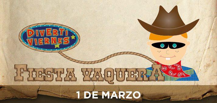 Divertiviernes Fiesta Vaquera