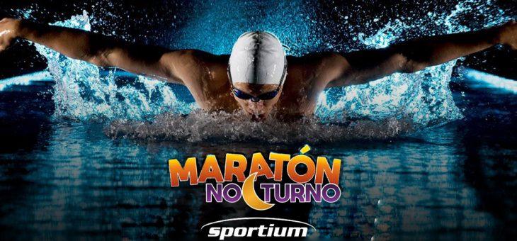 Maratón Nocturno 2019
