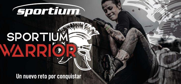 ¡Esto es Sportium Warrior!