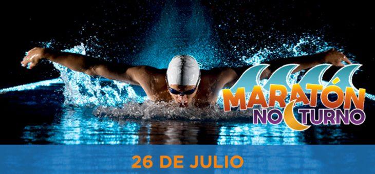 Maratón Nocturno